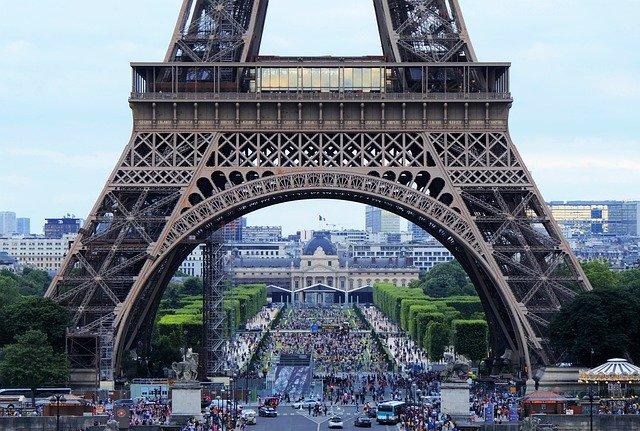 Domiciliation d'entreprise à Paris 17